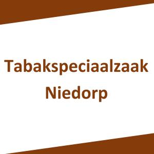 Tabakspeciaalzaak Niedorp