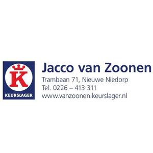 Jacco van Zoonen