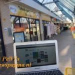 Nieuwe website Winkelhart online