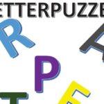 Letterpuzzel