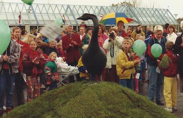Winkelhart Niedorp viert feest