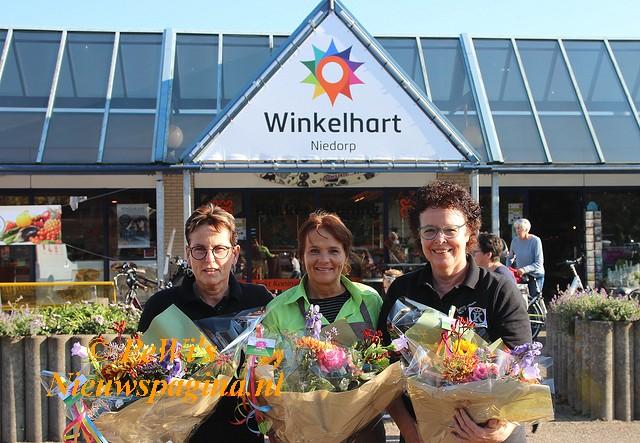 Samen goed voor 75 jaar Winkelhart